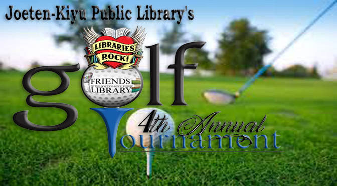 JKPL's 4th Annual Golf Tournament