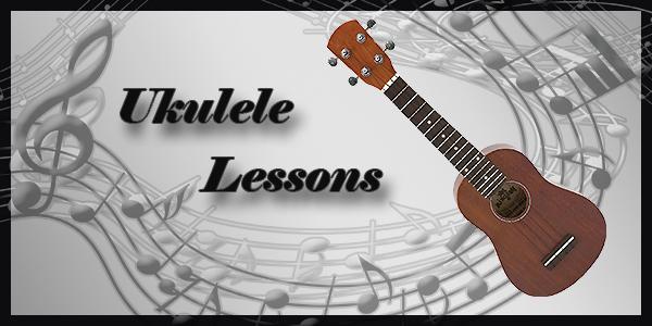 2017 Beginner Ukulele Summer Class